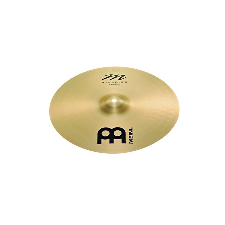 Meinl M-Series Heavy Crash ASH Cymbal 18 Inch