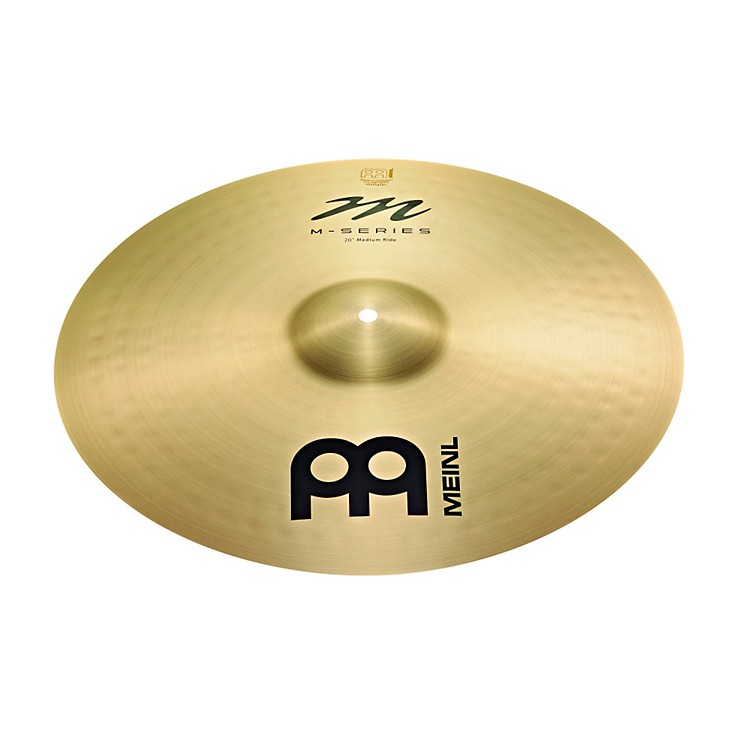 MeinlM Series Heavy Ride Cymbal20 Inch