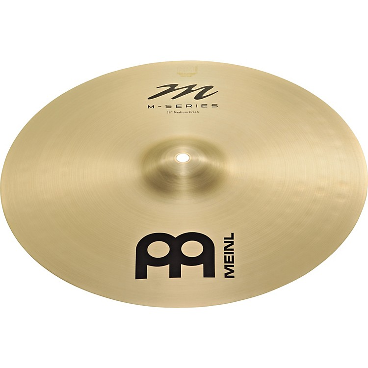 Meinl M-Series Medium Crash