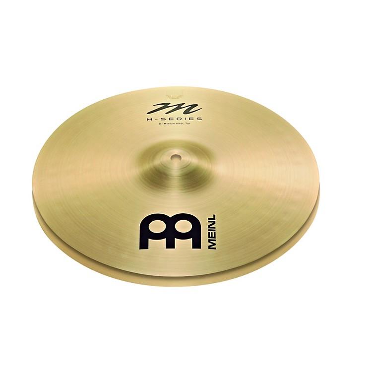 MeinlM-Series Medium Hi-Hat Cymbals13 Inch
