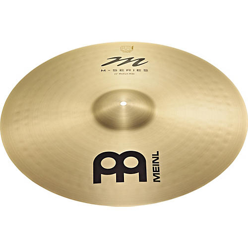 Meinl M-Series Medium Ride Cymbal