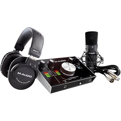 M-Audio M-Track 2x2 Vocal Studio Pro-thumbnail