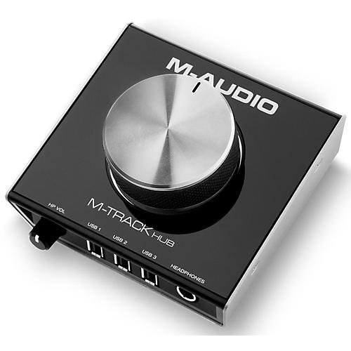 M-Audio M-Track Hub-thumbnail