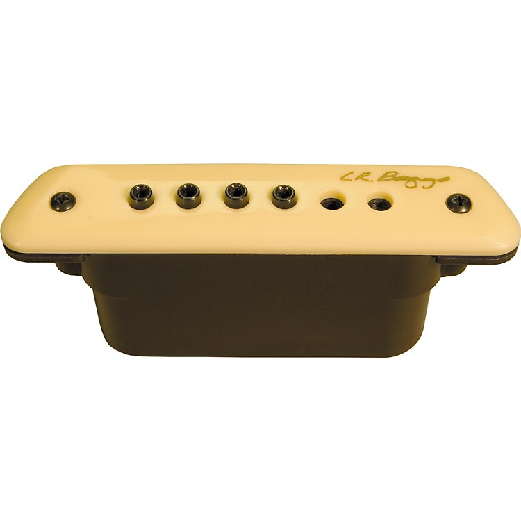 LR BaggsM1 Soundhole Pickup