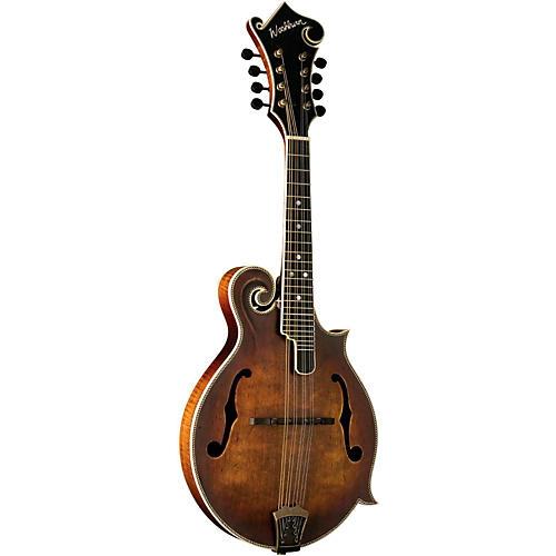 Washburn M118SW F-Style Mandolin