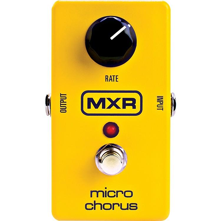MXRM148 Micro Chorus Guitar Effects Pedal