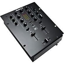 Numark M2 2-Channel Scratch Mixer