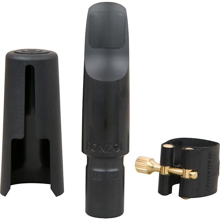 Peter PonzolM2 Anodized Aluminum Tenor Saxophone Mouthpiece
