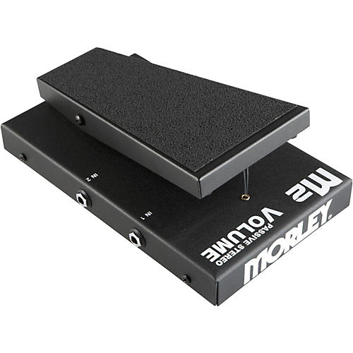 Morley M2 Passive Stereo Volume-thumbnail