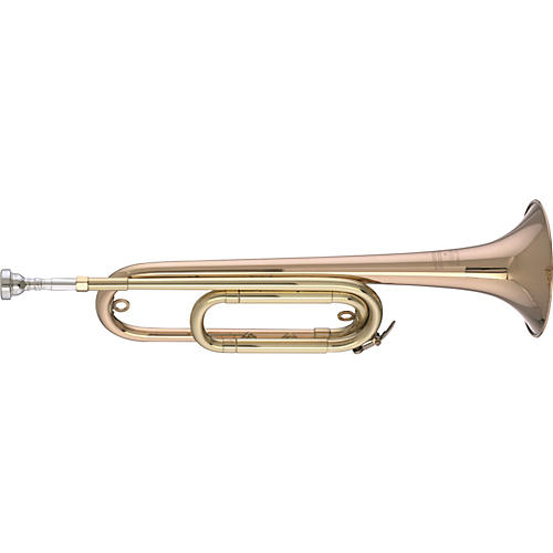 Getzen M2003 American Heritage Series Bb Field Trumpet Lacquer