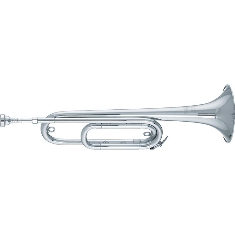 GetzenM2003 American Heritage Series Bb Field TrumpetM2003S Silver