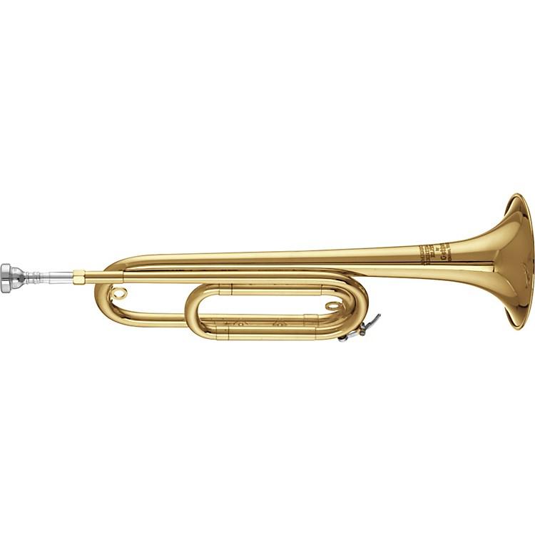GetzenM2003E American Heritage Elite Series Bb Field TrumpetM2003ES Silver