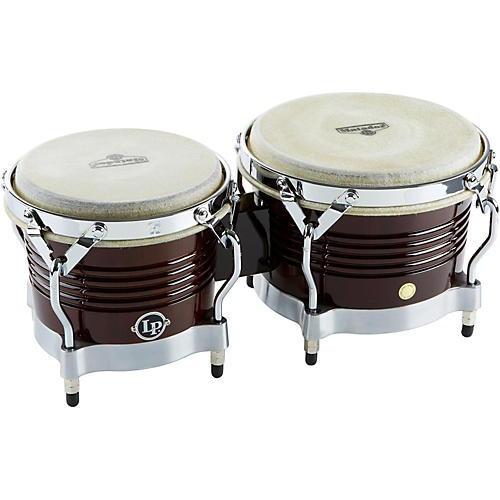 LP M201 Matador Wood Bongos
