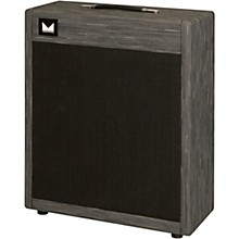 Morgan Amplification M212V Vertical 150W 2x12 Guitar Speaker Cabinet with Celestion Creamback Speakers Twilight Finish