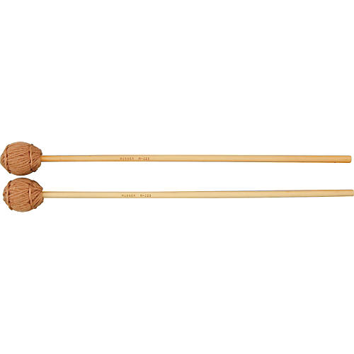Musser M233 Pink Yarn Good Vibes Mallets