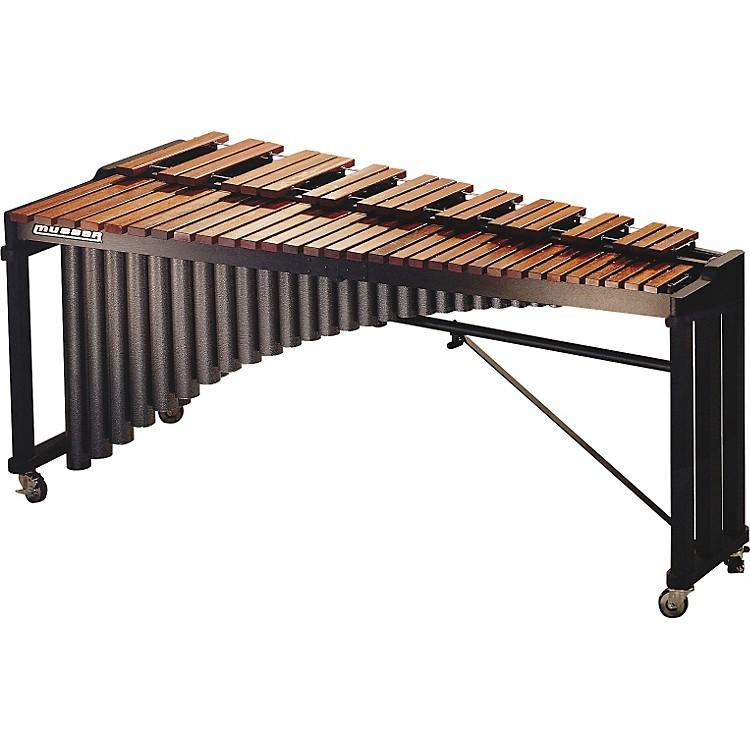 MusserM245 Deluxe Studio Grand Rosewood Marimba