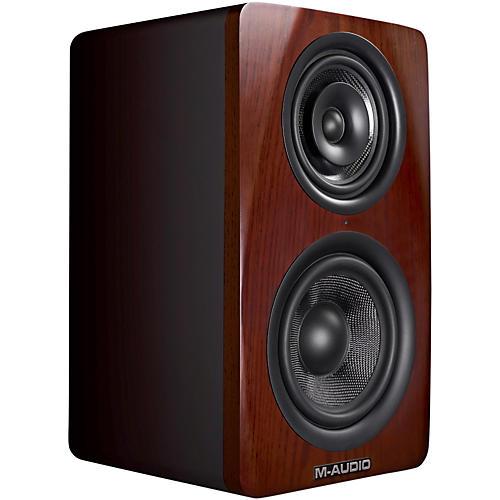 M-Audio M3-6 3-Way Active Studio Monitor (Each)-thumbnail