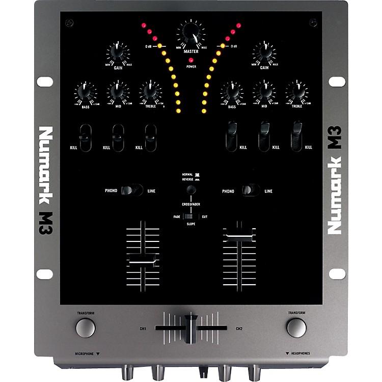 NumarkM3 DJ Mixer