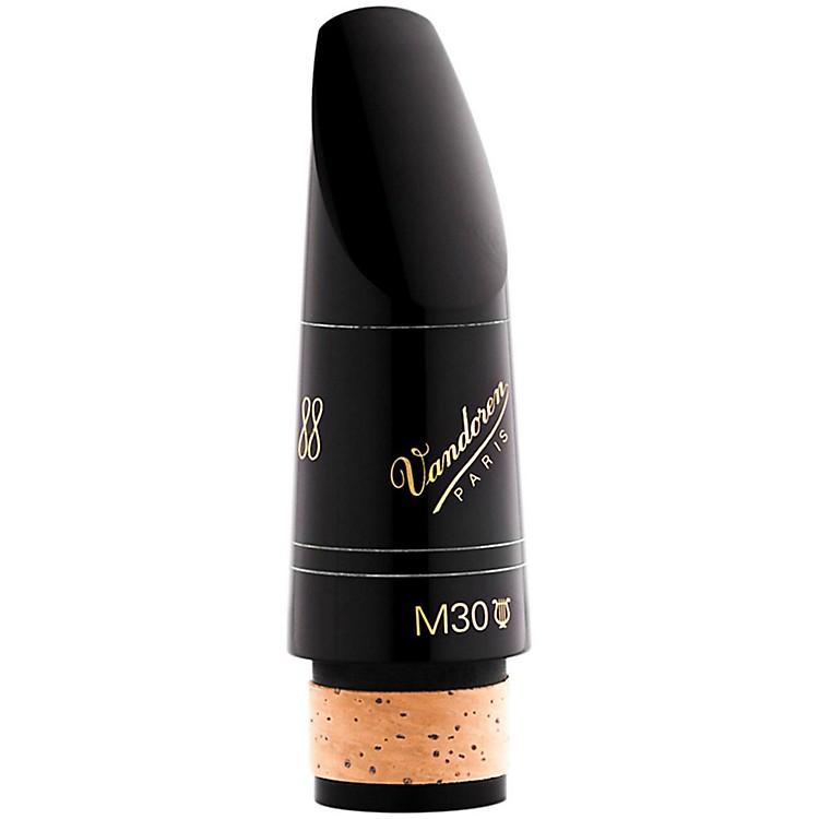 VandorenM30 Lyre Bb Clarinet mouthpieceM30 Lyre - Profile 88