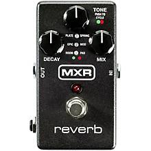 Open BoxMXR M300 Digital Reverb Guitar Effects Pedal