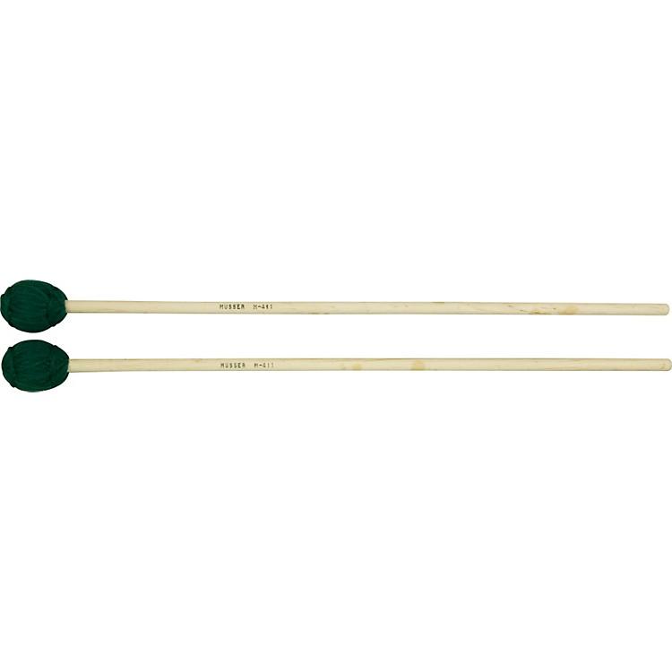 MusserM411 Soft Green Yarn Marimba Mallet