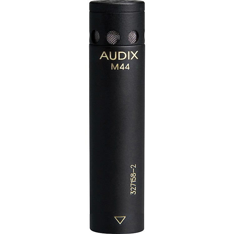 Audix M44 Miniaturized Condenser Microphone Hypercardioid