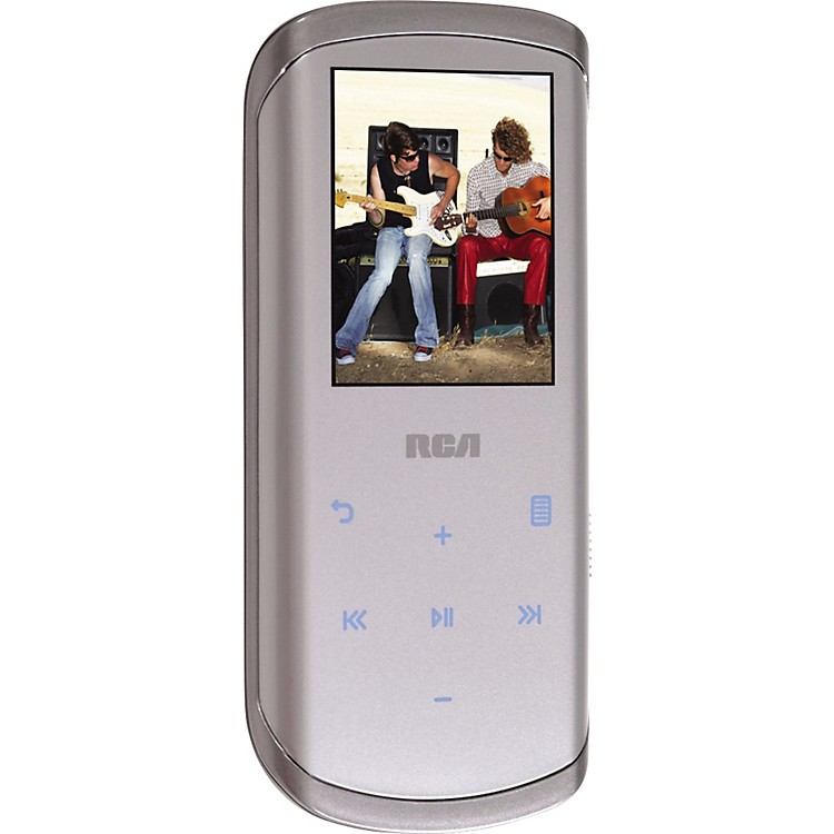RCA M4602R 2GB Digital MP3 Player