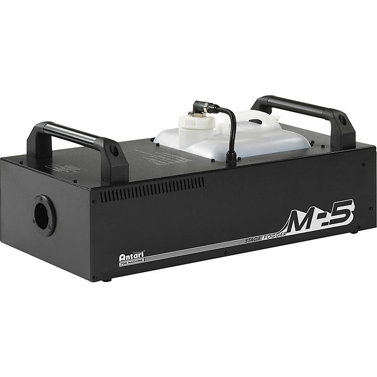 American DJM5 Industrial Grade Theatrical Stage Fogger