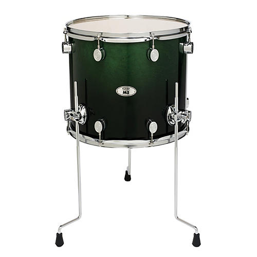 PDP M5 Maple Floor Tom Drum