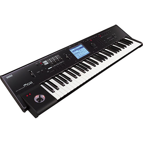 Korg M50 61-Key Music Workstation-thumbnail