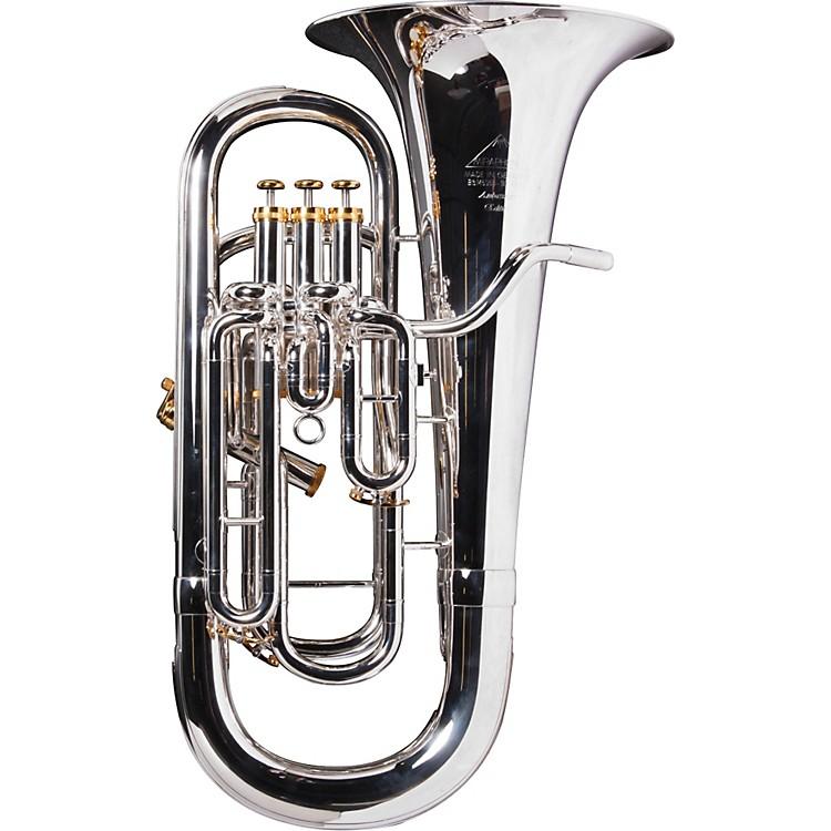 MiraphoneM5050 Ambassador Series Compensating EuphoniumSilver