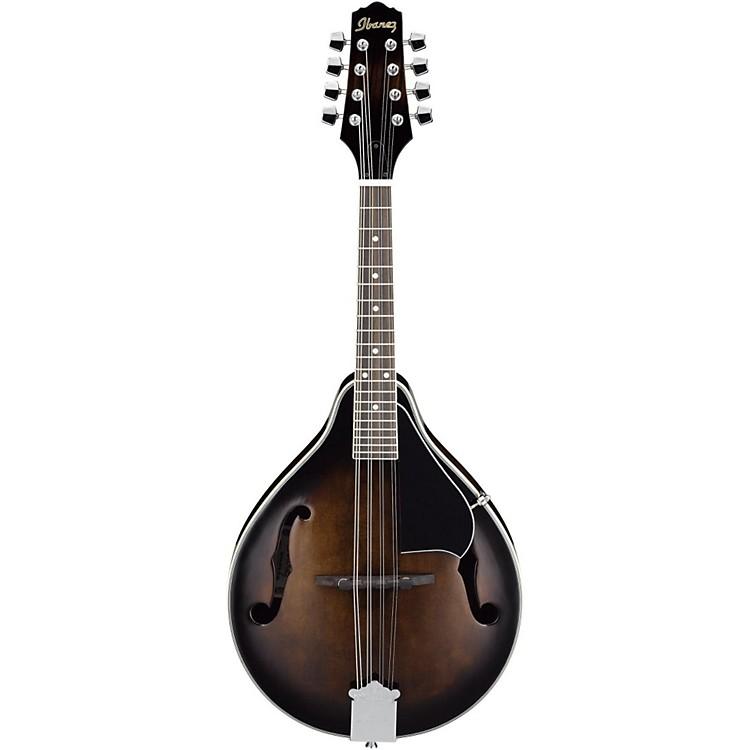 IbanezM510 A-Style MandolinDark Violin Sunburst