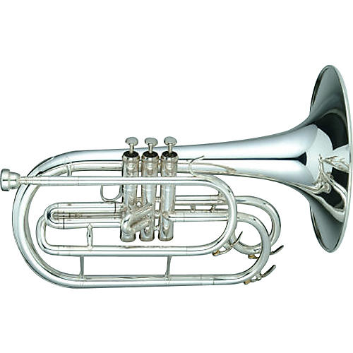 Dynasty M541 Series Marching F Mellophone
