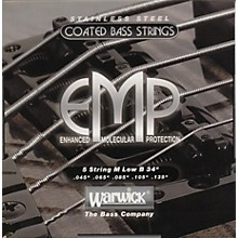 Warwick M5B EMP COATED 5-String Bass Strings Medium