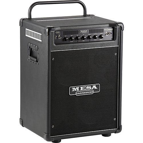 Mesa Boogie M6 Carbine 600W 2x12 Bass Combo Amp