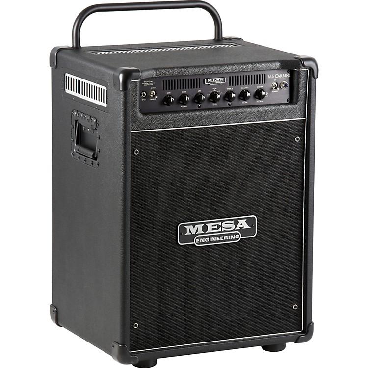 Mesa BoogieM6 Carbine 600W 2x12 Bass Combo Amp