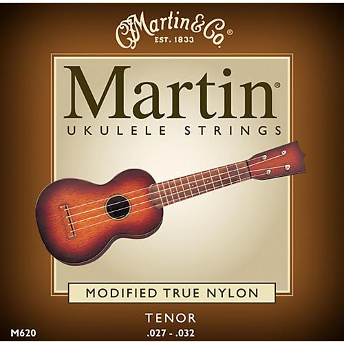 Martin M620 Tenor Ukulele-thumbnail