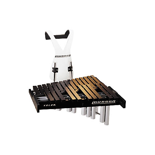 Musser M63 Marching Marimba Mallet Percussion