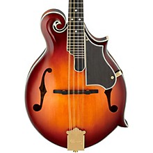 Ibanez M700AVS Spruce/Maple F-Style Mandolin Level 1 Violin Sunburst