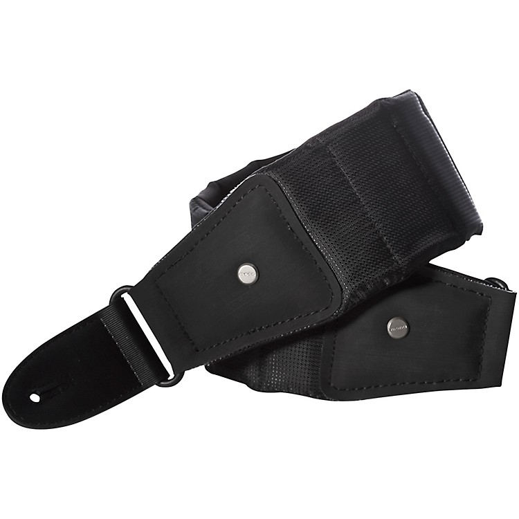 MONO M80 Betty Guitar Strap Jet Black Short