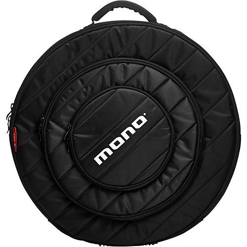 MONO M80 Cymbal Case Black 22 in.