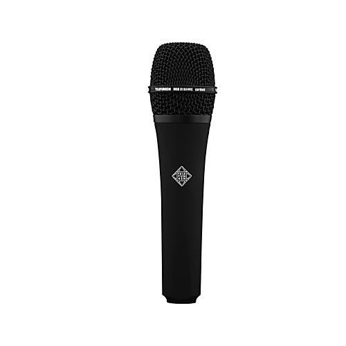 Telefunken M80 Dynamic Microphone Black