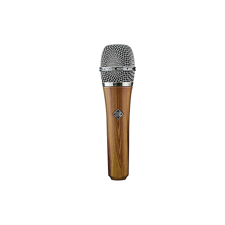 TelefunkenM80 Dynamic MicrophoneChrome