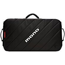 MONO M80 Pedal board Case (Tour) Level 1 Black