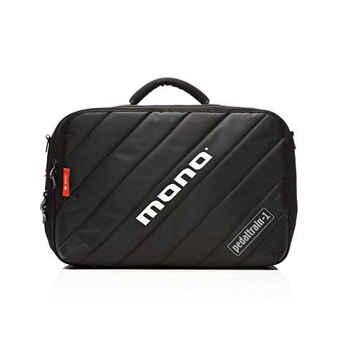 MONO M80 Pedalboard Case & Pedaltrain