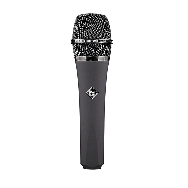 TelefunkenM81 Universal Dynamic Microphone