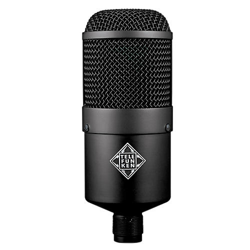 Telefunken M82 Large Diaphragm Dynamic Microphone
