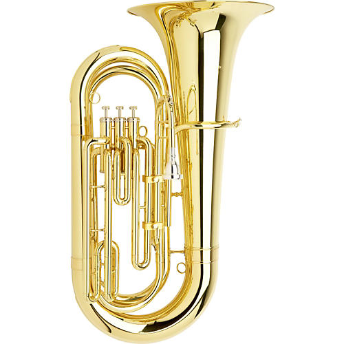 Dynasty M845 Series 3/4 Convertible BBb Tuba