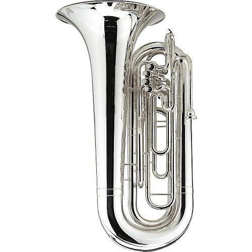 Dynasty M875 Marching BBb Tuba