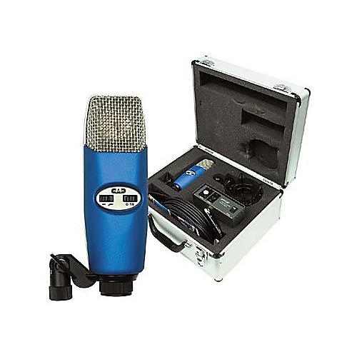 CAD M9 Tube Large Diaphragm Microphone